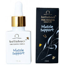 Bellabaci Concentrate Oil Muscle Support