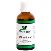 Natra Heal Olive Leaf Tincture