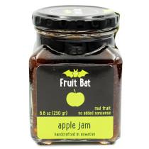 Black Mamba Fruit Bat Apple Jam