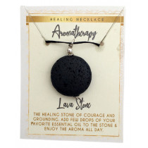 Bliss Holistic Living Healing Necklace Pendant
