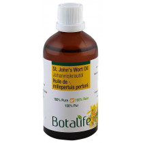 Botalife St John's Wort Oil
