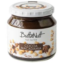 ButtaNutt Chocolate Macadamia Nut Butter