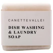 Canettevallei Dishwashing & Laundry Soap