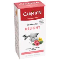 Carmien Rooibos Tea - Delight