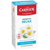 Carmien Rooibos Tea - Relax