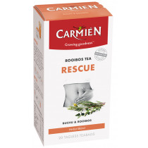 Carmien Rooibos Tea - Rescue