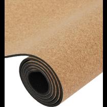 Celluvac Cork Yoga Mat