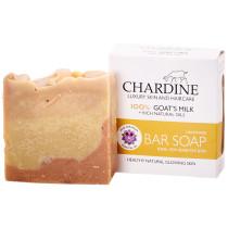 Chardine Goat Milk Soap Rose Geranium
