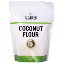 Crede Milled Coconut Flour