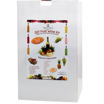 Crafty Cultures Fruit Wine Making Kits