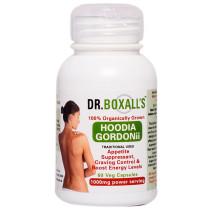 Dr. Boxall's Hoodia Gordonii Capsules