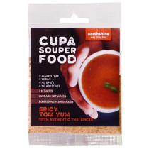 Earthshine Cupa Souper Food - Spicy Tom Yum