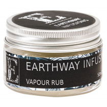Earthway Infusions Vapour Rub