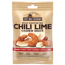 East Bali Cashew Snack Chilli Lime