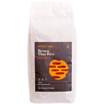 Faithful to Nature Rice Long Grain Brown 1kg