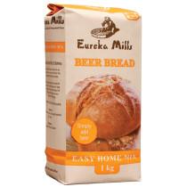Eureka Mills Beer Bread Easy Home Mix