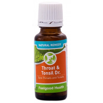 Feelgood Health Throat & Tonsil Dr