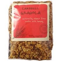 Camphill Granola