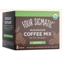 Four Sigmatic Mushroom Coffee Cordyceps & Chaga