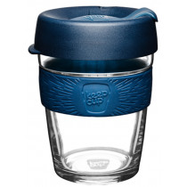KeepCup Brew Glass Reusable Cup - Spruce