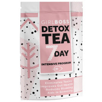 GirlBoss 7 Day Detox Tea
