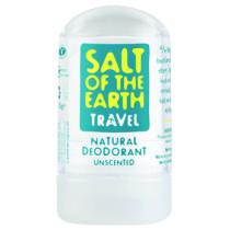 Salt of the Earth Crystal Deodorant - Travel