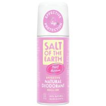 Salt of the Earth Natural Deodorant - Peony Blossom