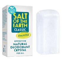 Salt of the Earth Crystal Deodorant - Classic Plastic Free