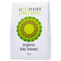 Good Life Organic Bay Leaves