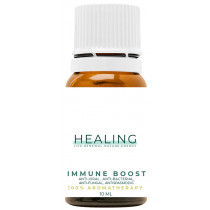 Healing Aromatherapy Immune Boost Oil