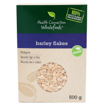Health Connection Barley Flakes