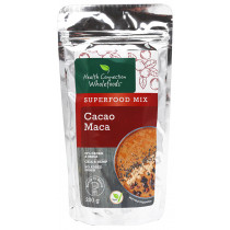 Health Connection Cacao Maca Boost