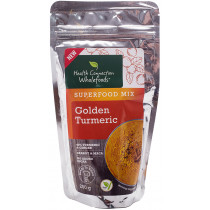 Health Connection Golden Turmeric Superfood Mix