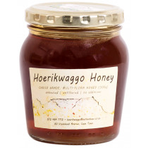 Hoerikwaggo Blueberry Honey