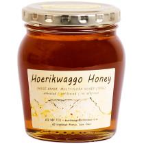Hoerikwaggo Macadamia Honey