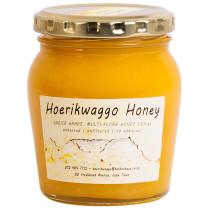 Hoerikwaggo Sunflower Honey