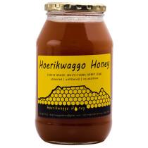 Hoerikwaggo Raw Wild Flower Honey - 1kg