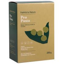 Faithful to Nature Pea Pasta 250g
