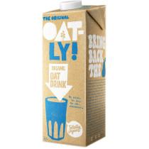 Oatly Organic Oat Milk
