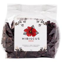 Karkade Loose Hibiscus Flowers