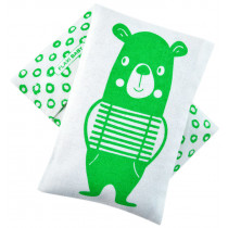 FLAXi Baby Natural Heat Therapy - Bear