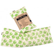 FLAXi Bag Natural Heat Therapy - Green Foliage
