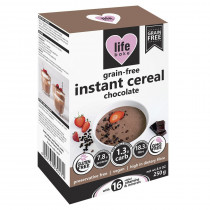 Life Bake - Grain-Free Instant Cereal Chocolate