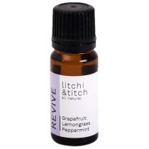Litchi & Titch Revive Essential Oil