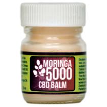 Moringa 5000 CBD Balm