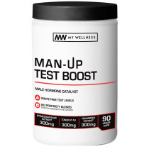 My Wellness Man-Up Test Boost Capsules