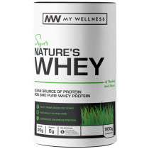 My Wellness Nature's Whey - Unflavoured