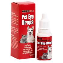 Nanotech Pet Eye Drops
