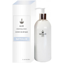 Natraloe Cleansing Cream (Normal/Dry)