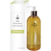 Natraloe Foaming Cleanser (Normal/Oily)